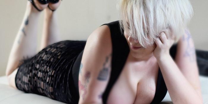 Viola Grey's Cover Photo