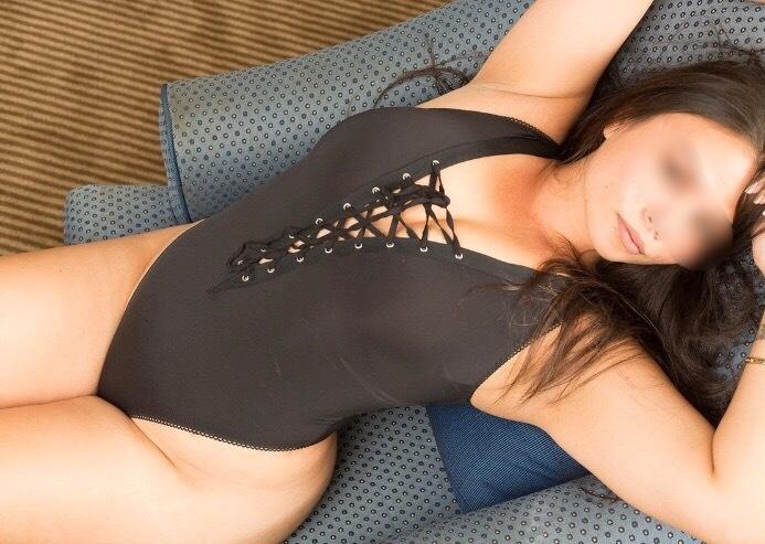 Asia Monroe