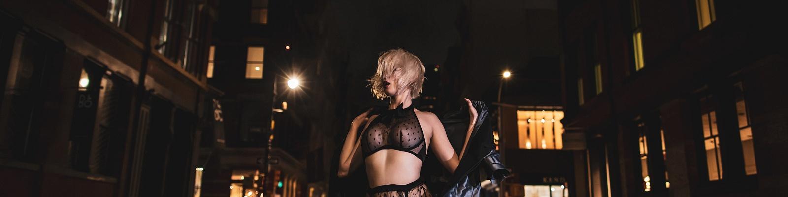 Aria Wilde's Cover Photo