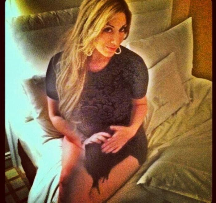 Mia Vaughn