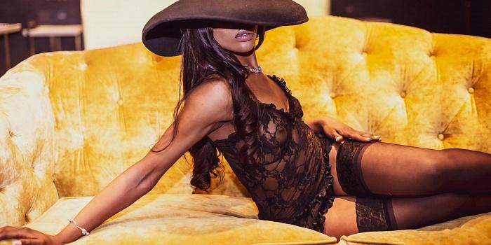 Naomi Sky's Cover Photo