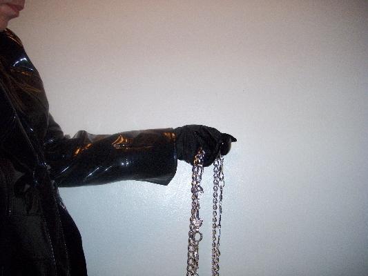 Mistress Augusta