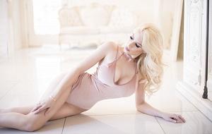 Lili Playboy Model