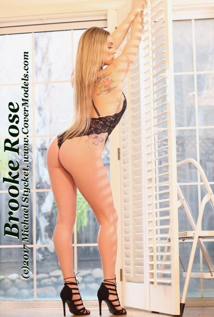 Brooke Rose