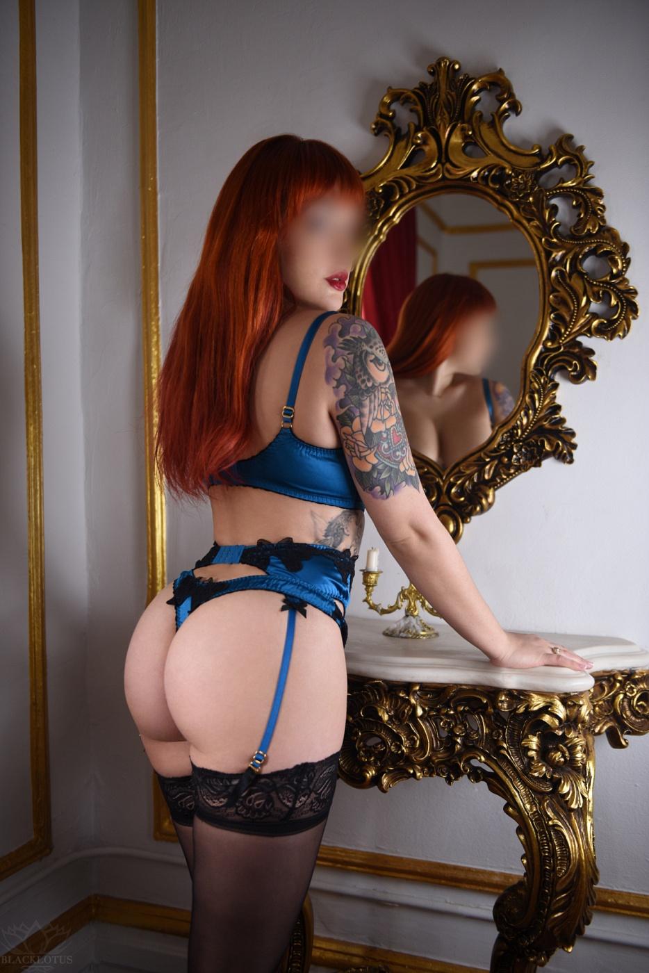 Lucy Bordeaux