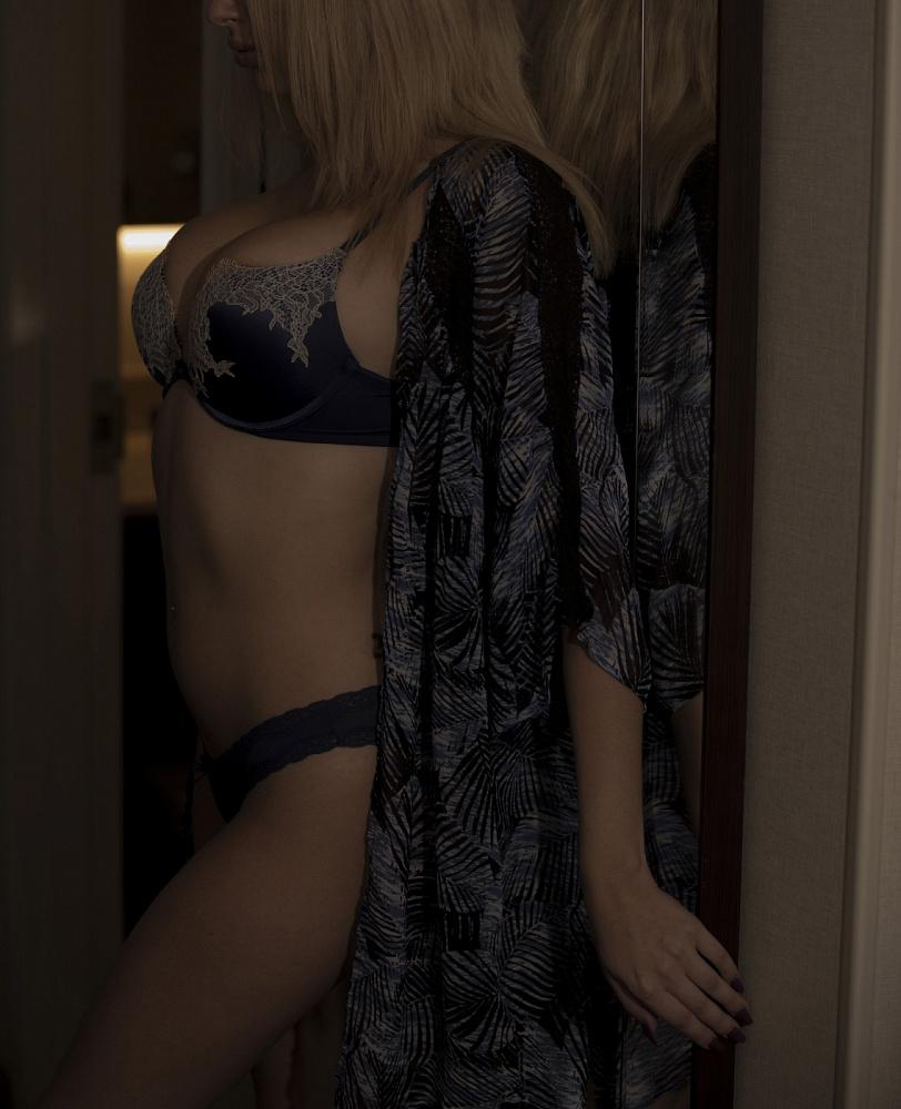 Katja Kline