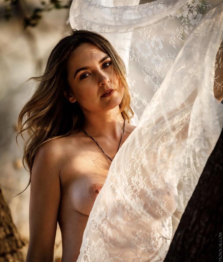 Goddess Desiree