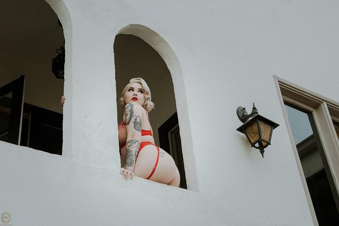 Isabella Bardot