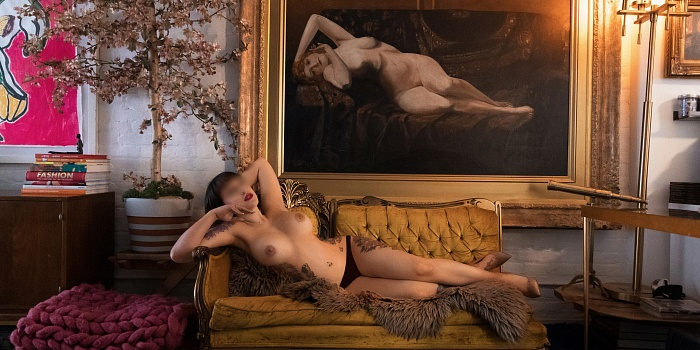 Lucy Bordeaux's Cover Photo