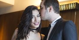 Sexy NY Couple's Cover Photo