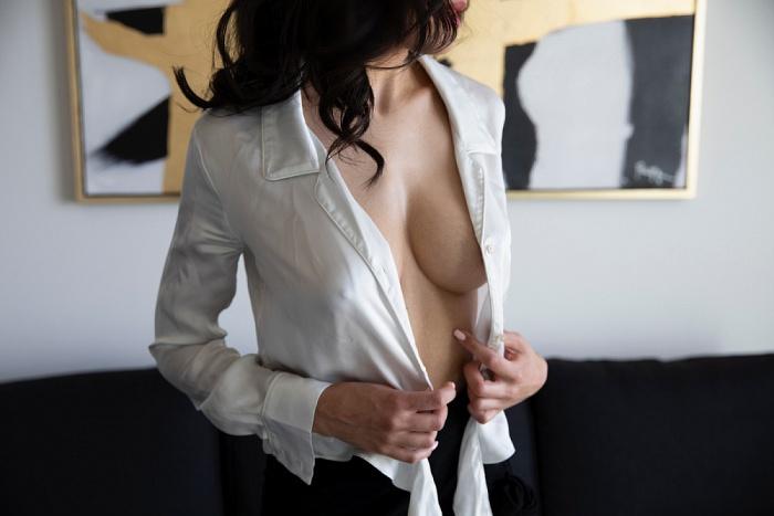 April Azari