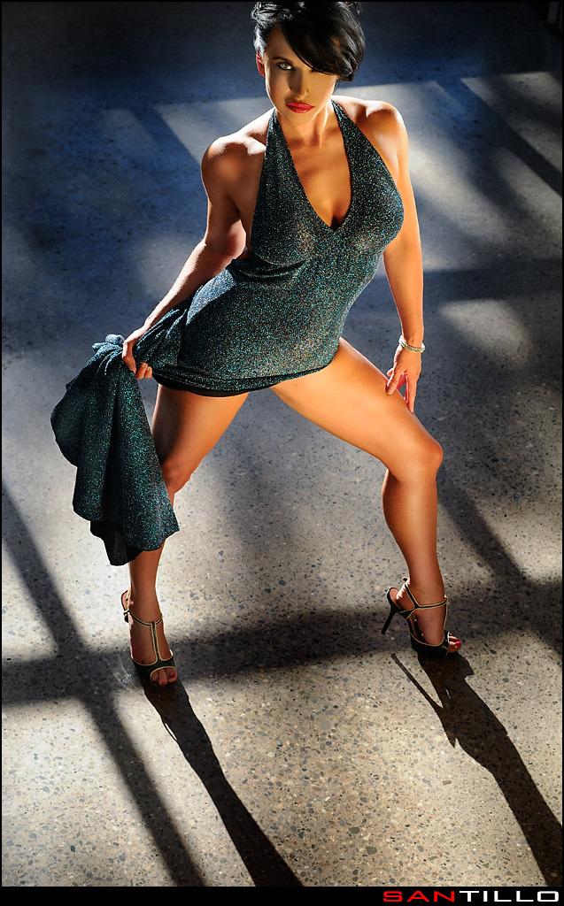 Veronica Sway