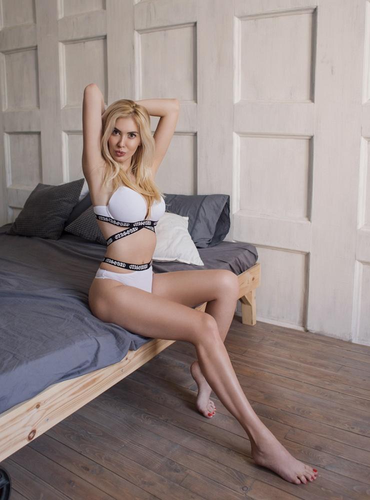 Monica Joy