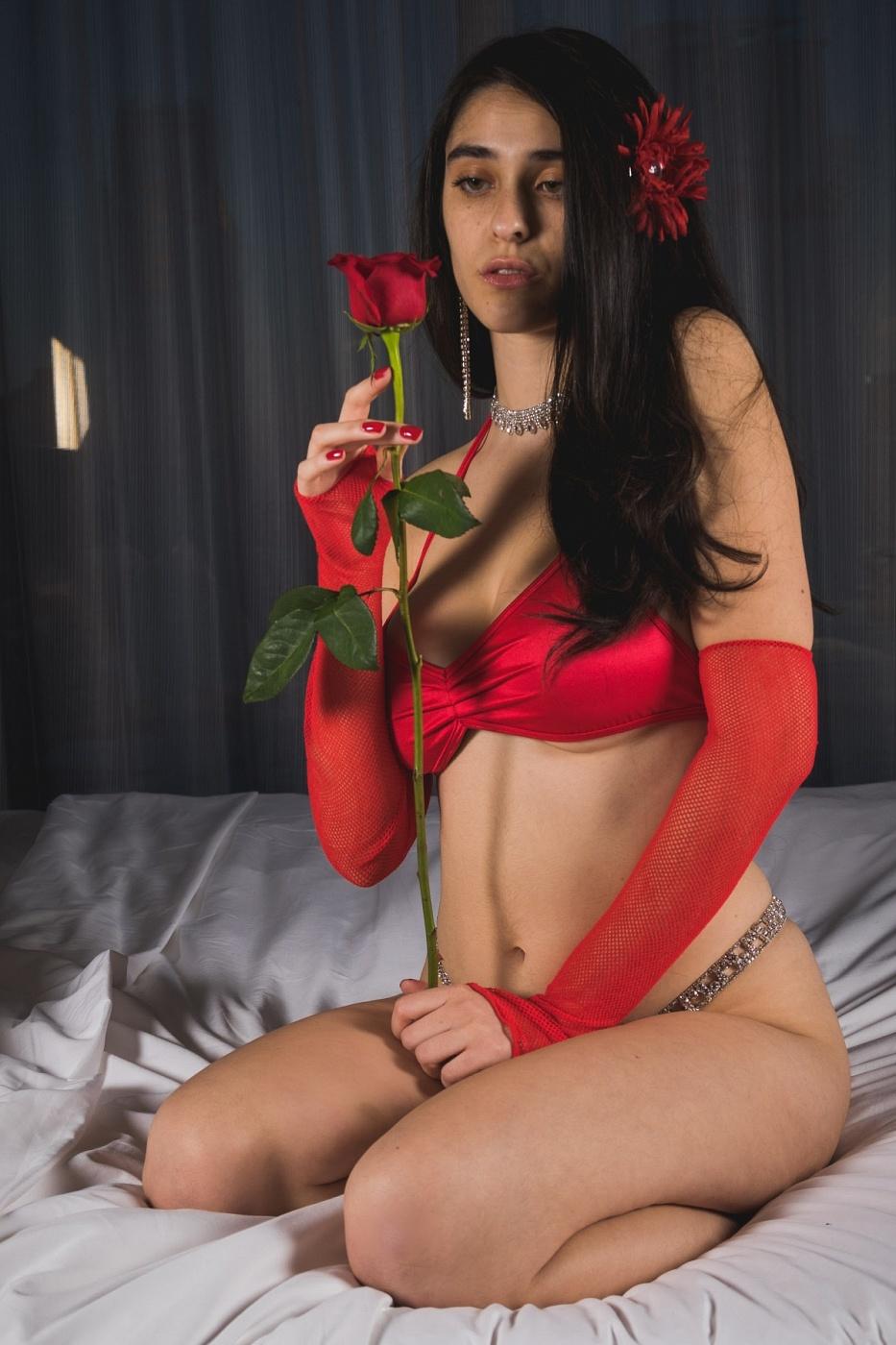 Angelique Gunn