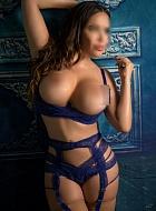 Maya Escort