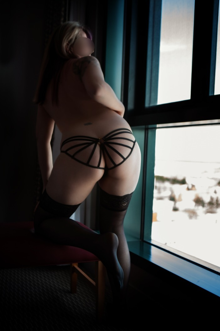 Kathryn Bardot