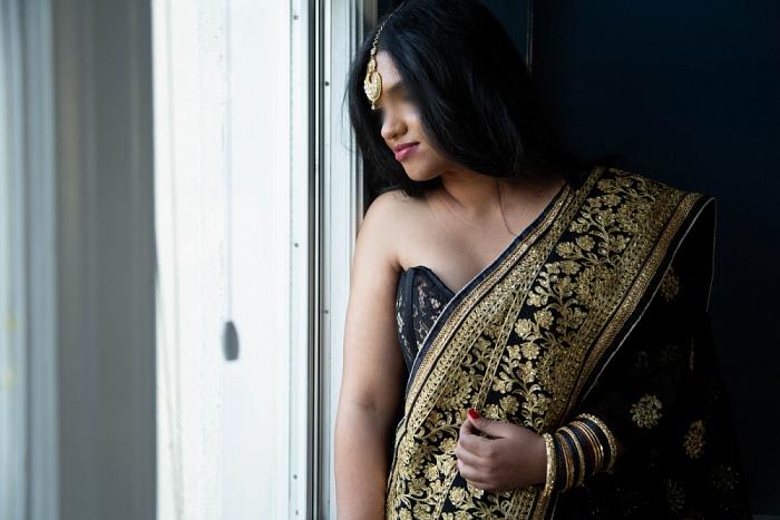 Jasmine Praveena