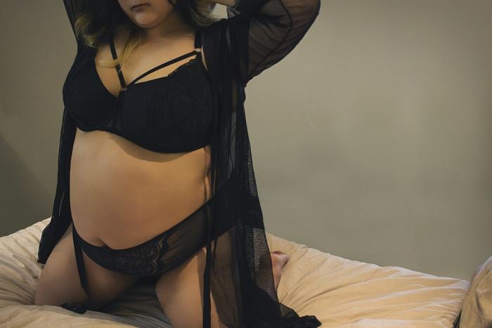 Nicki Visage