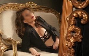 Olivia Leon Escort
