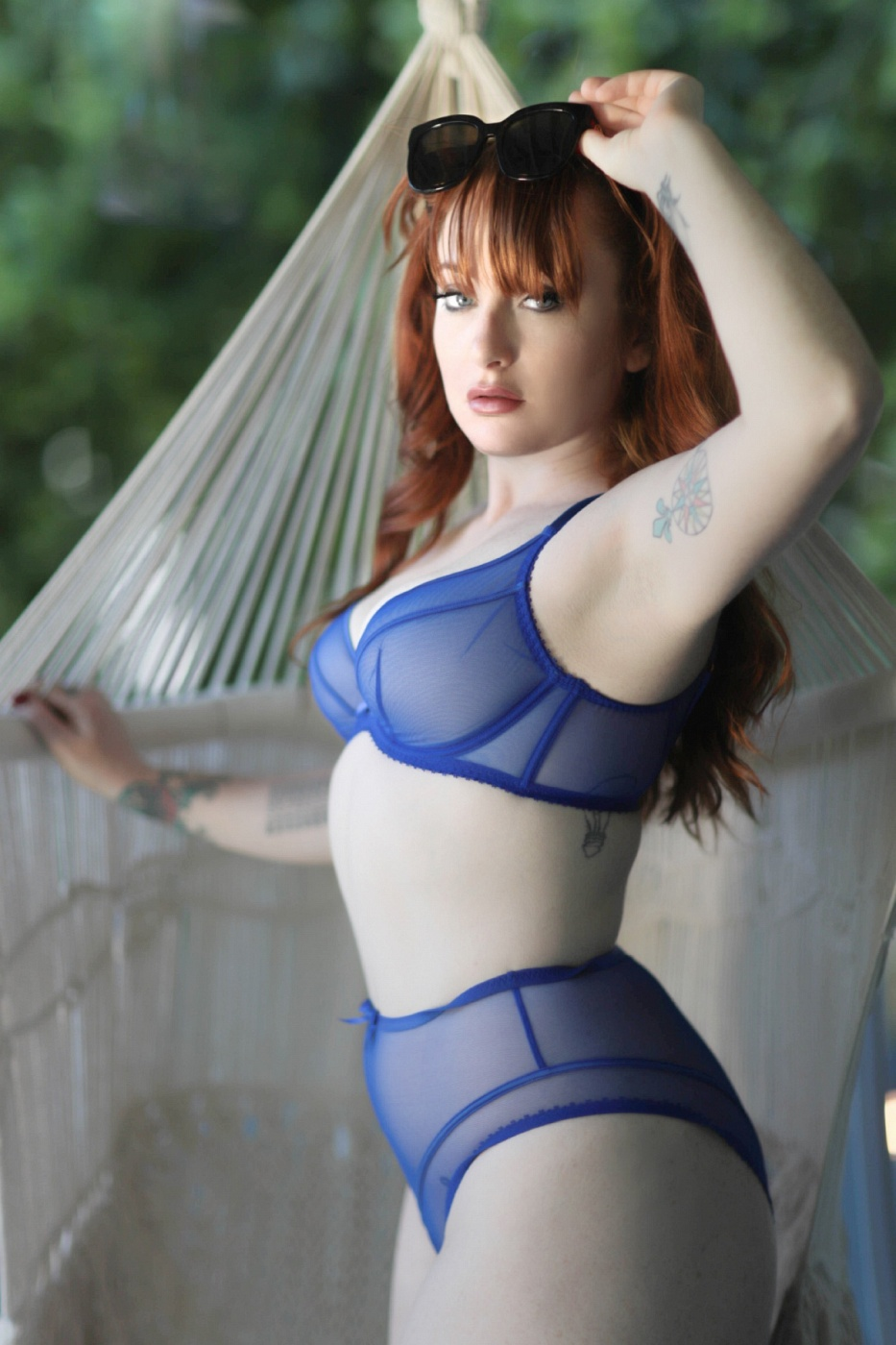 Gemma Paradise