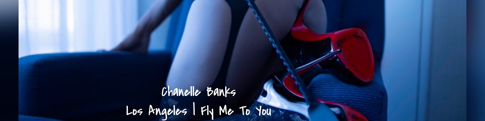 Chanelle Banks's Cover Photo