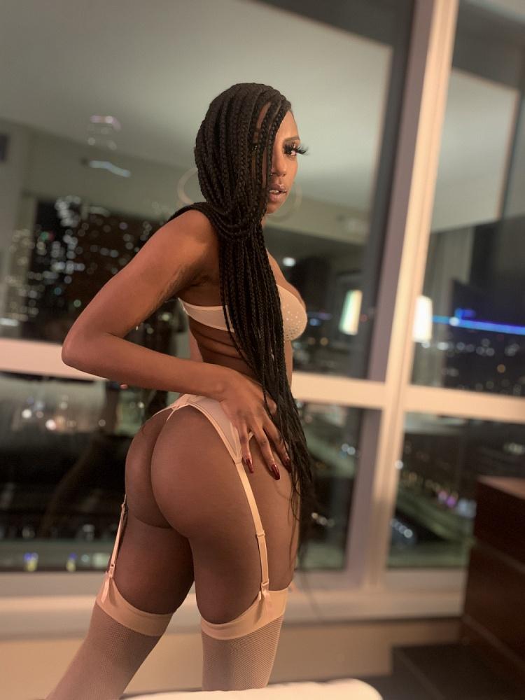 Kaylani Green