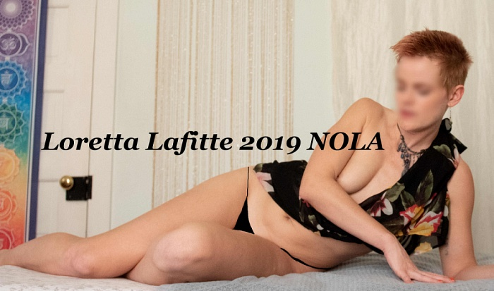 Loretta Lafitte