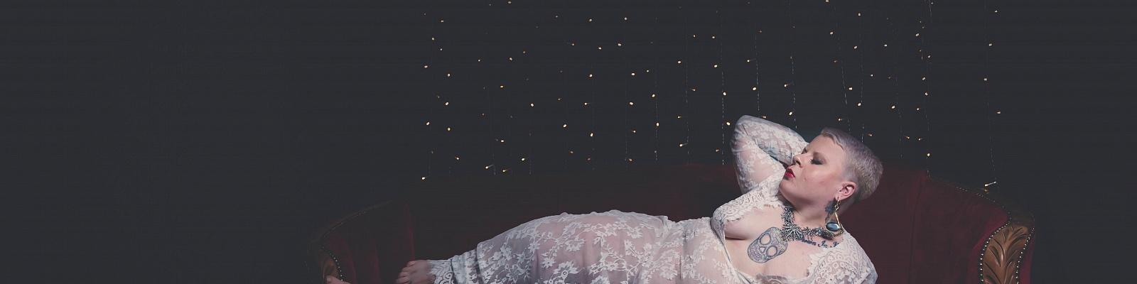 Venus Gold's Cover Photo