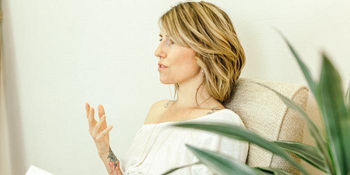 Melissa's Cover Photo