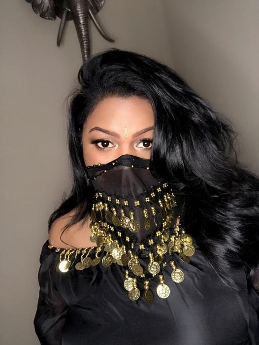 Jasmin Ali