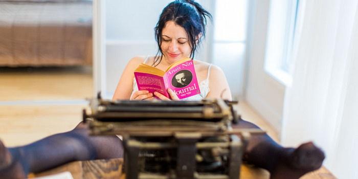 Gabrielle Laliberté's Cover Photo