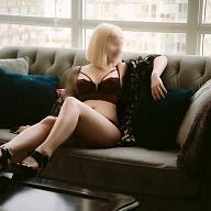 Lily Olsen Escort
