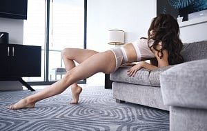 Samantha Meadows