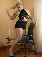 Miss Marisol Maybach