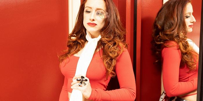 Anna Perrena's Cover Photo
