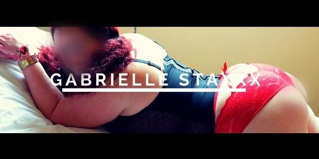 Gabrielle Staxxx's Cover Photo