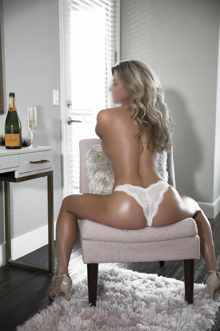 Amanda Parker