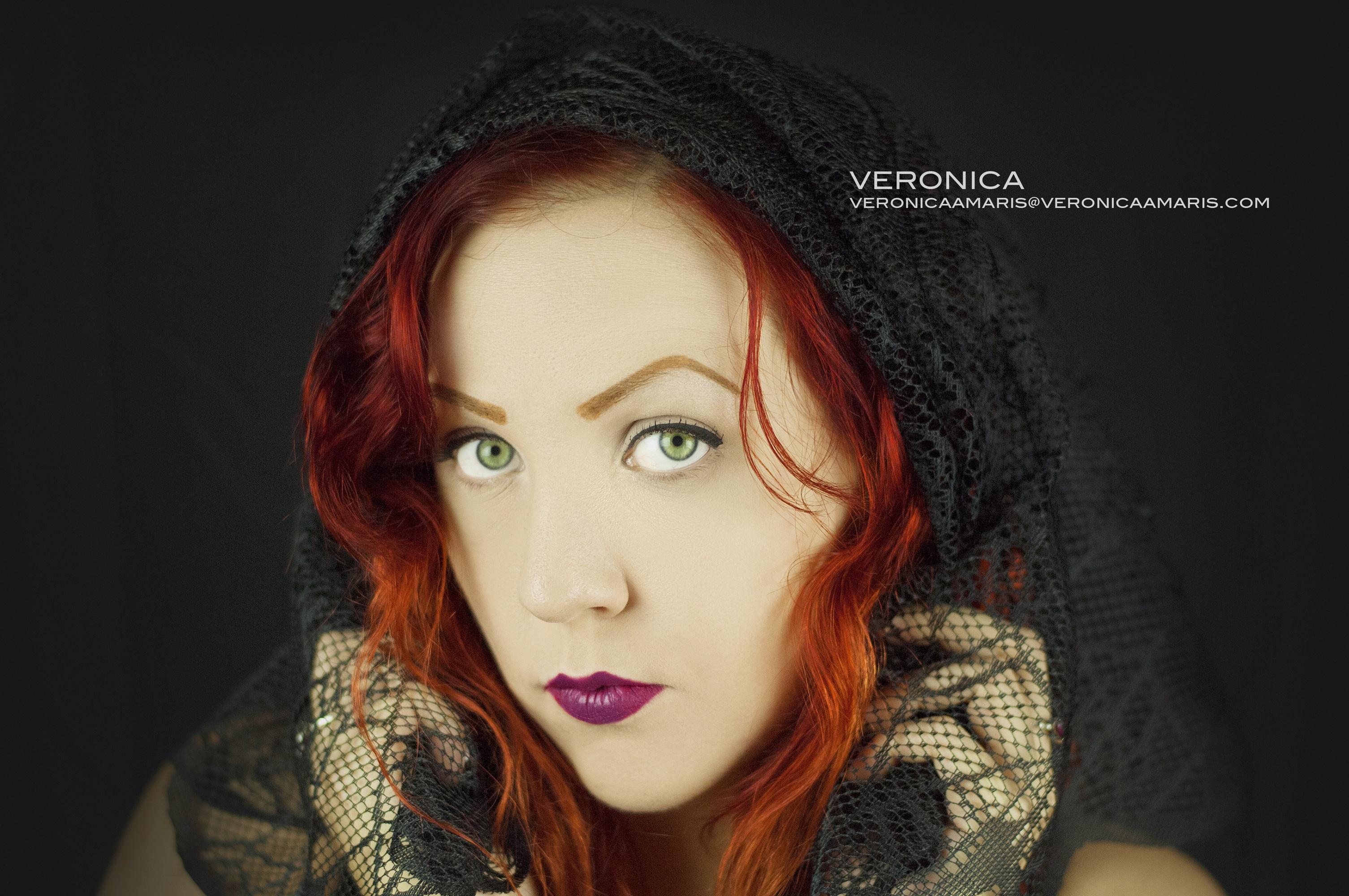 Veronica Amaris
