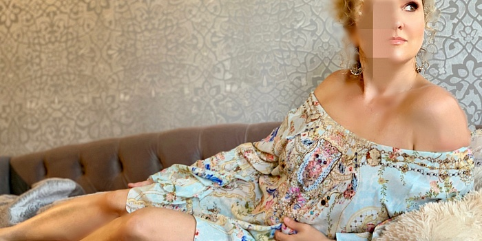 Freya Volva's Cover Photo