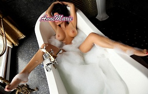 AnneMarie Delight Escort
