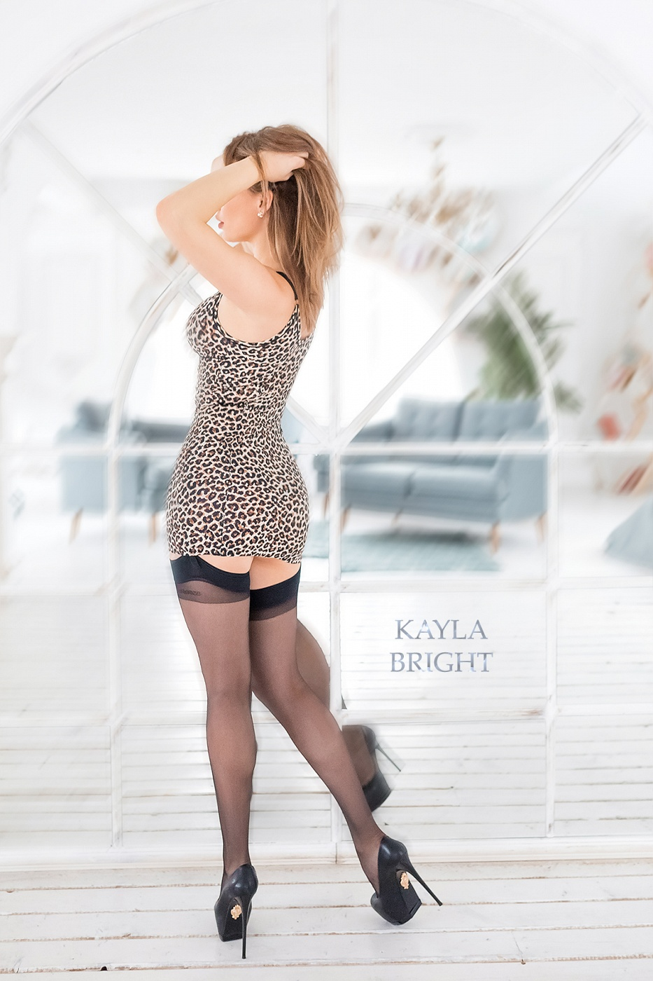 Kayla Bright