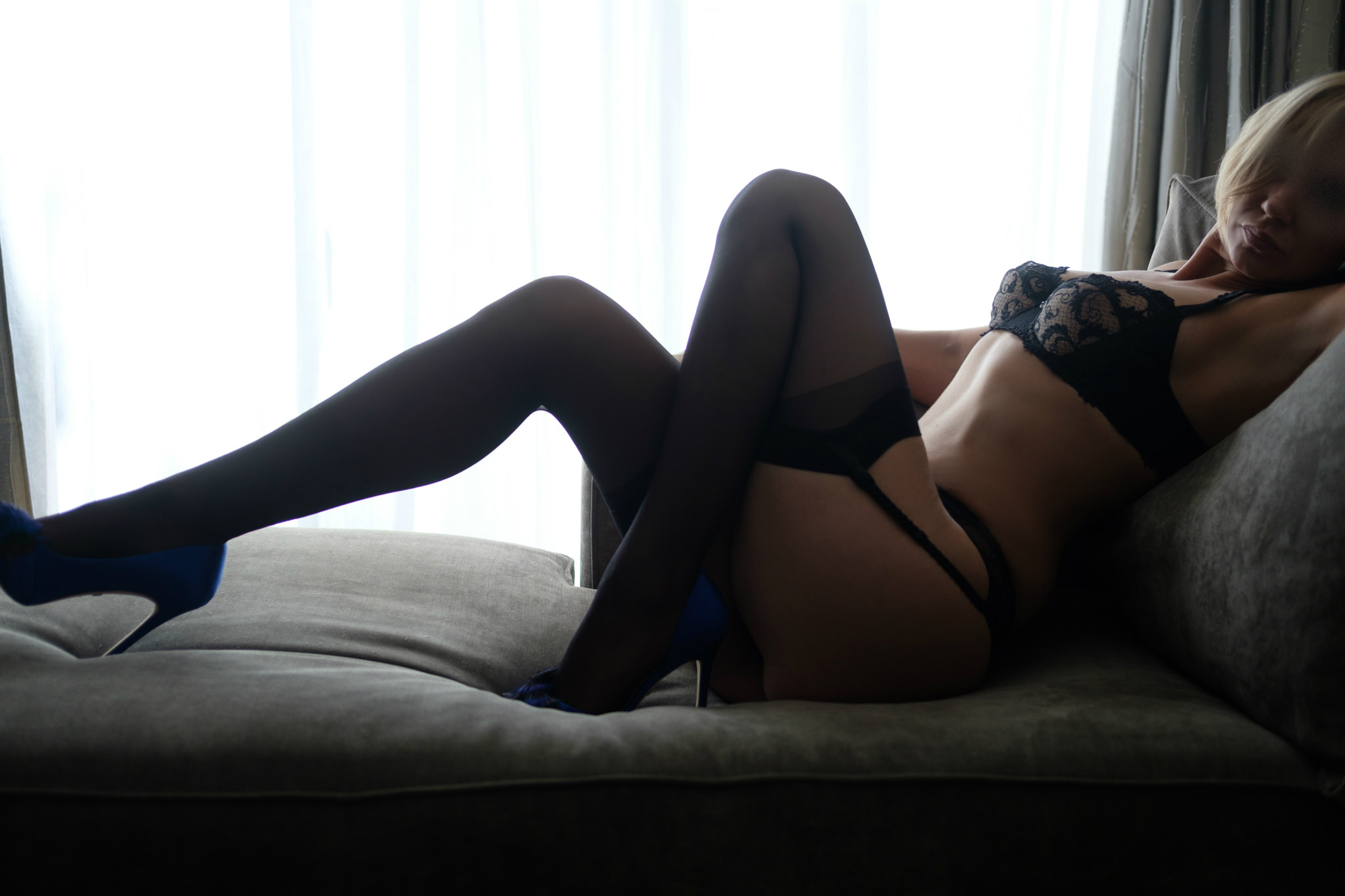 Sasha Cadeaux