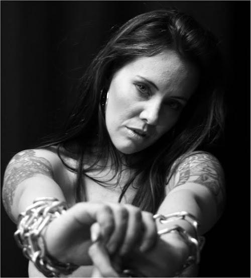 Jade Morgan