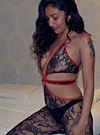 Ms Alina Love