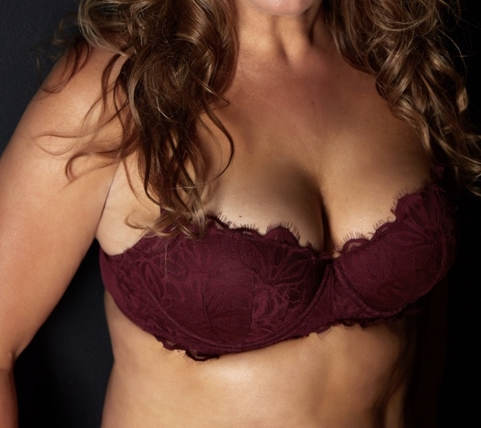 Amanda Sorrento