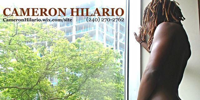 Cameron Hilario's Cover Photo