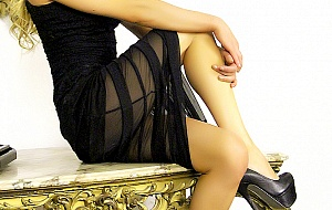 Marianna the Muse Escort