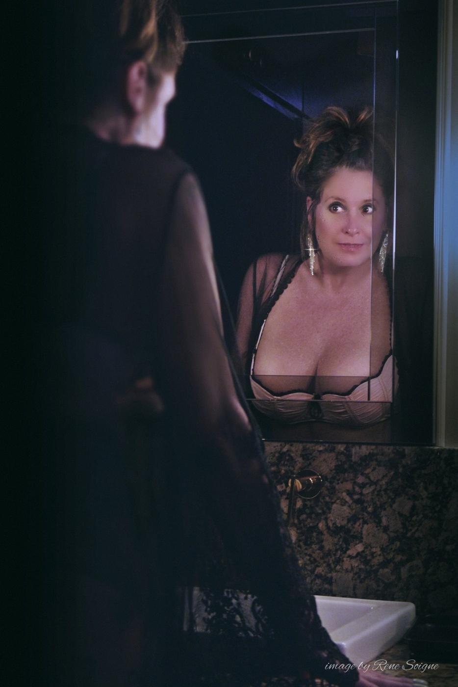 Carly Blake