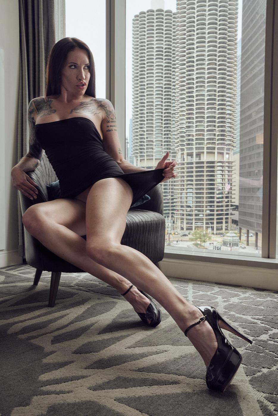 Alyx of Chicago