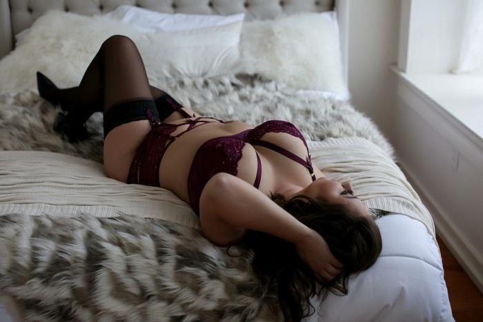 Alexis Kensington